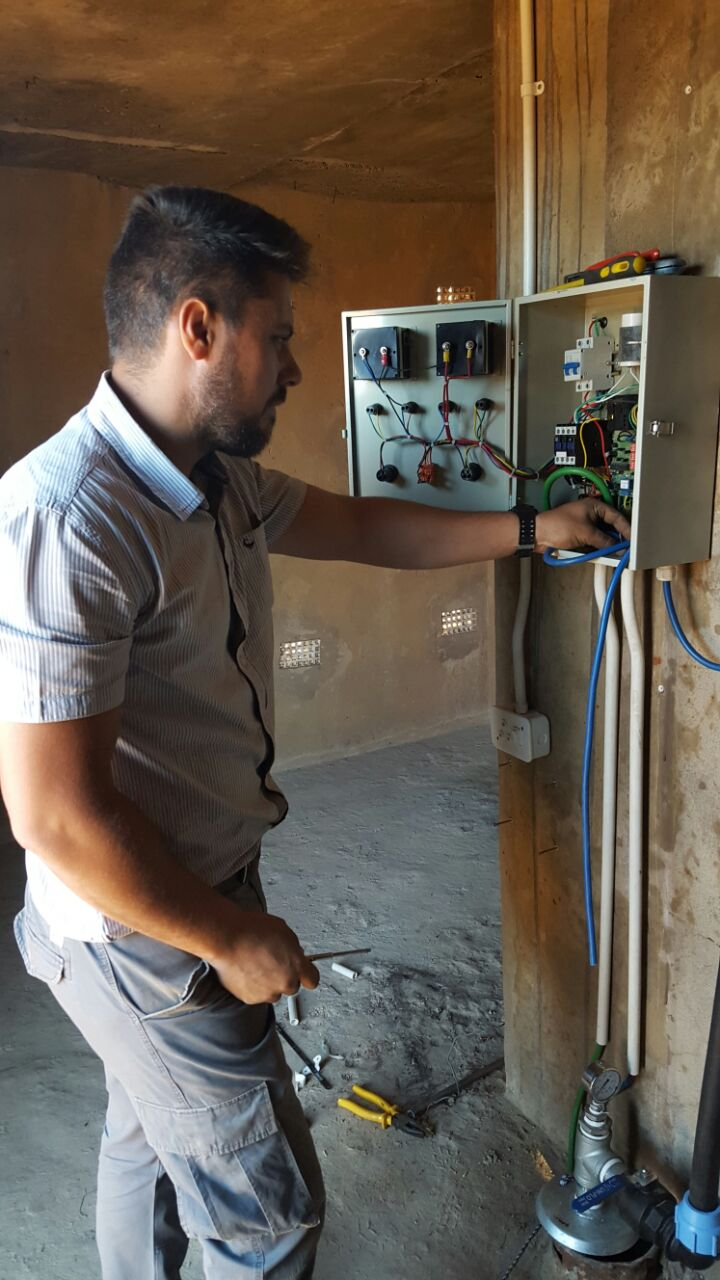 treated electrical fault finding - 720×1280